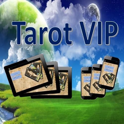 Tarot VIP - Cartas & Revelações