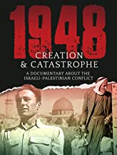 1948 creation and catastrophe