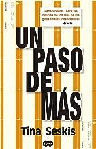 Un paso de más (Spanish Edition)