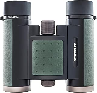 Kowa 双眼鏡 ダハプリズム式 8倍22口径 完全防水 GENESIS22 8x22 PROMINAR