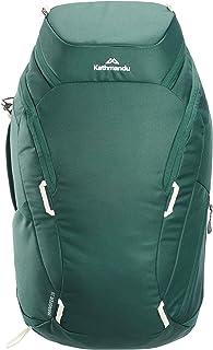 Kathmandu Transfer 28L Commuter Bag Laptop Backpack Rucksack Travel Pack v3 Cedar 28LTR