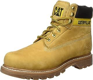 buy popular df1f8 0401a Amazon.it: Caterpillar - Scarpe da lavoro / Scarpe da uomo ...