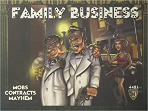 Mayfair Games Family Business