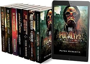 The Apocalypse The Undead World Boxset: Novels 1 -7
