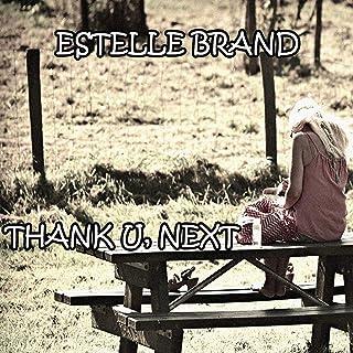 Thank u, next (Instrumental Ariana Grande Cover Mix)