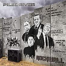 piledriver rockwall