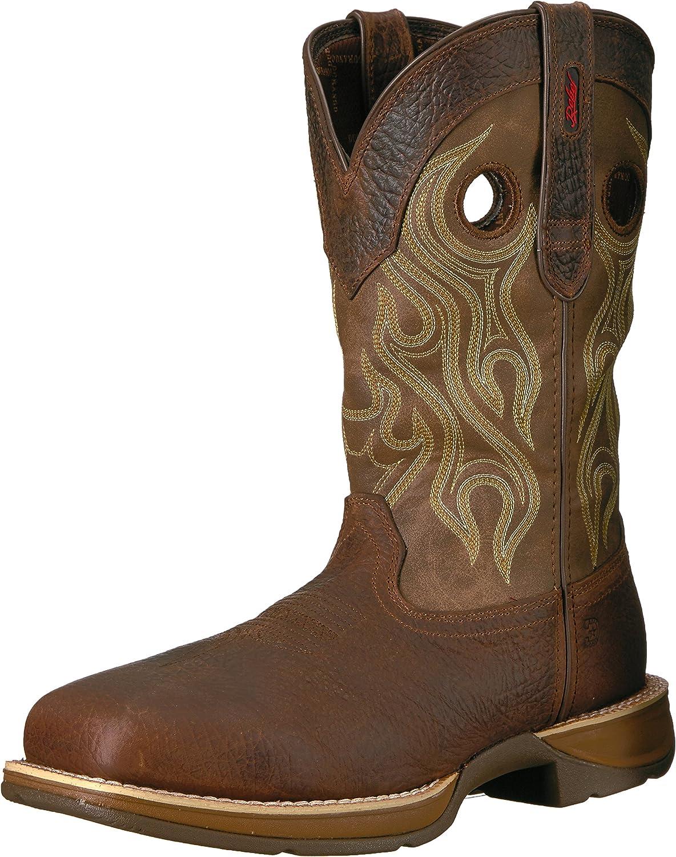 Durango Men's Ddb0122 Ranking TOP20 Discount mail order Boot Western