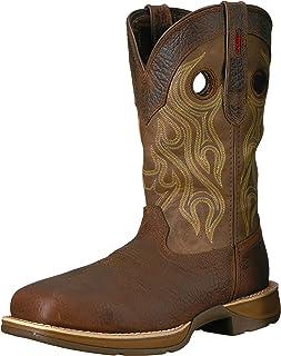 حذاء Ddb0122 غربي للرجال من Durango