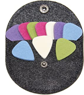 Best felt guitar picks Reviews