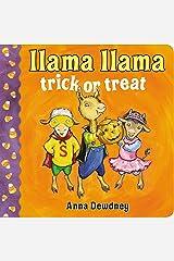 Llama Llama Trick or Treat Kindle Edition