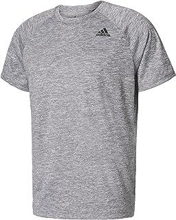 Adidas D2m Tee Ht, Men's T-Shirt