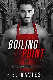 Boiling Point (Brooklyn Boys Book 3)