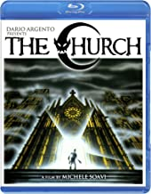 the church 1989 blu ray