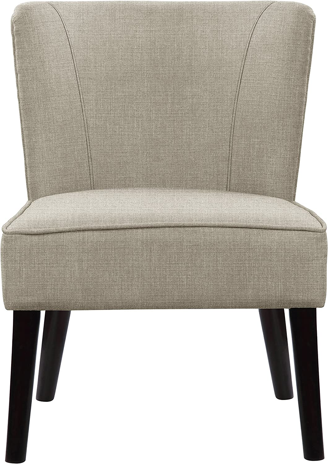 Patricia Accent Chair with sager Fabric   453