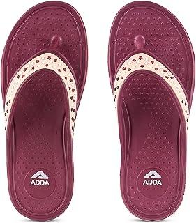 ADDA MYTIME || Durable & Comfortable || 2D EVA Sole|| Antiskid || Lightweight || Fashionable || Super Soft || Outdoor Slip...