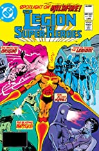 Legion of Super-Heroes (1980-1985) #283 (Legion of Super-Heroes (1980-1989))