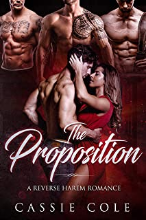 The Proposition: A Reverse Harem Romance