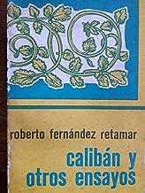 Caliban y otros ensayos,primera edicion,1979.