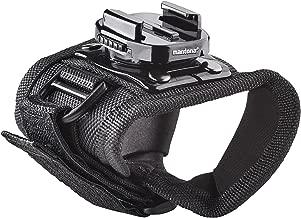 Mantona 360 Degree Quick Release Holder Glove for GoPro Black