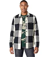 Norbert Plaid Jacket