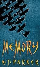 Memory (Scavenger Trilogy Book 3)