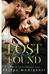 Lost & Found: A Valentine's Day Novella Kindle Edition