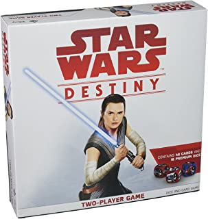 Star Wars Destiny Two-Player Game Dice Game