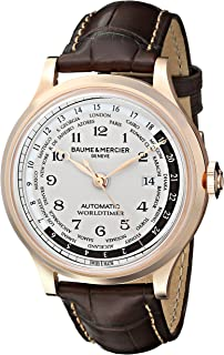 Best baume mercier capeland band Reviews