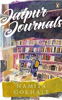 Jaipur Journals [Hardcover]