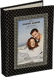 MBI 802035Brag Book with Frame 36 Pocket 4