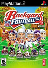 Backyard Football 2010 - PlayStation 2