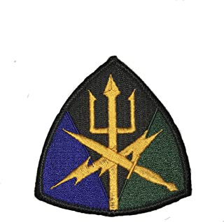 Special Operations Command Joint Forces Command USAE Color Patch