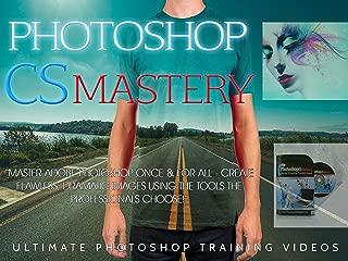 Photoshop CS Mastery
