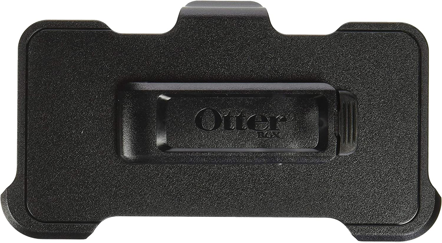 OtterBox Holster Belt Clip for Defender Series for iPhone SE (2020), iPhone 8, iPhone 7 (NOT Plus) - Black - Bulk Packaging - Not for Stand-Alone Use
