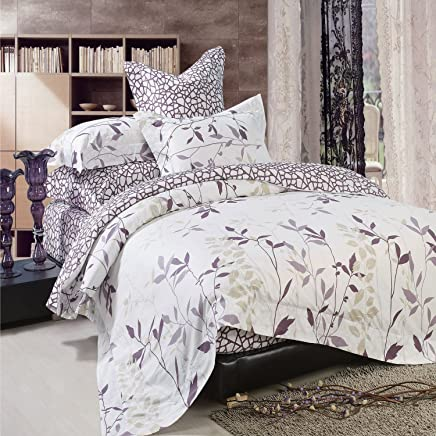 featured product North Home Iris DC QN Duvet Cover Set Queen