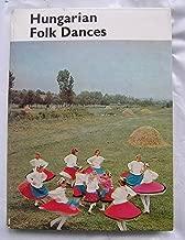 Hungarian Folk Dances (Hungarian Folk Art Series)