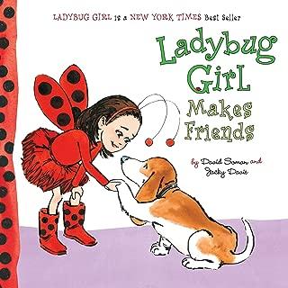 make ladybug