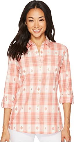 Pendleton Harding Cotton Plaid Shirt