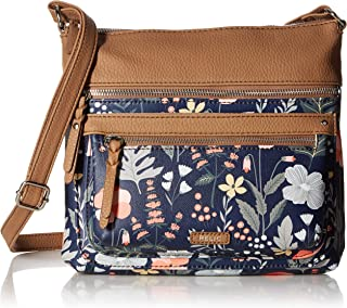 Best fossil floral crossbody bag Reviews