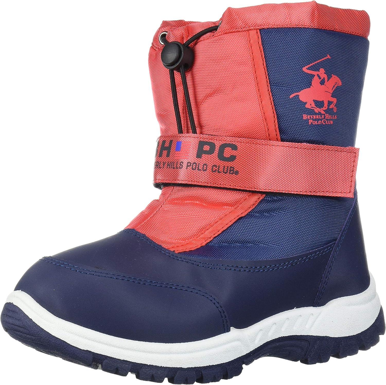 JOSMO Kids' Casey New sales Boot Snow Max 61% OFF