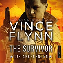 The Survivor - Die Abrechnung: Mitch Rapp 14