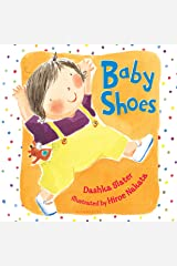 Baby Shoes (padded board book) Board book