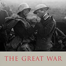 The Great War: A Photographic Narrative (Imperial War Museum)