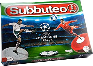 Paul Lamond 3365 Subbuteo UEFA Champions League Game