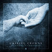 casting crowns it's finally christmas ep