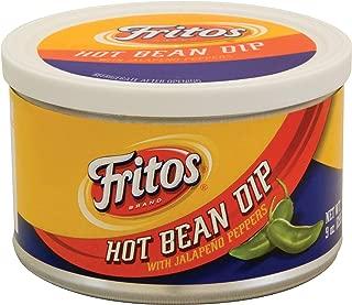 Fritos Hot Bean Dip , 9 Ounce