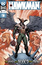 Hawkman (2018-) #21