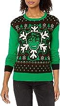 Marvel -suéter Mujer