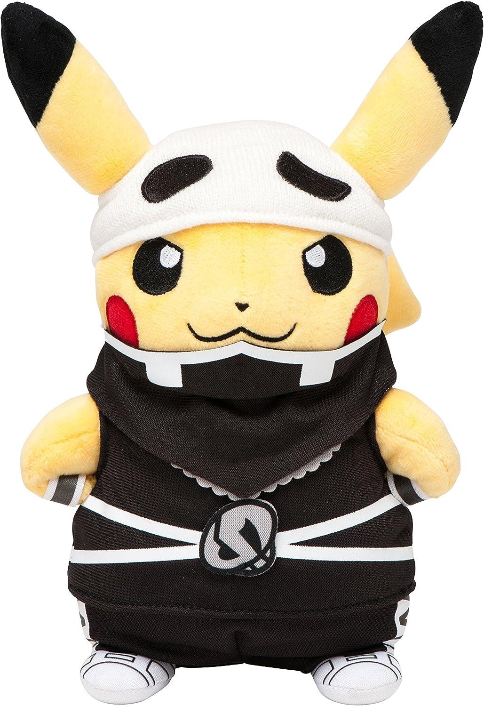 la mejor oferta de tienda online Pokemon Pokemon Pokemon Center Original Plush Dolls Team Skull Members CosJugar Pikachu (Pokemon Sun & Moon)  gran venta