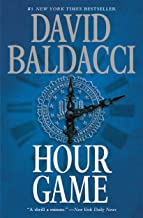 Hour Game (King & Maxwell Series) (English Edition)